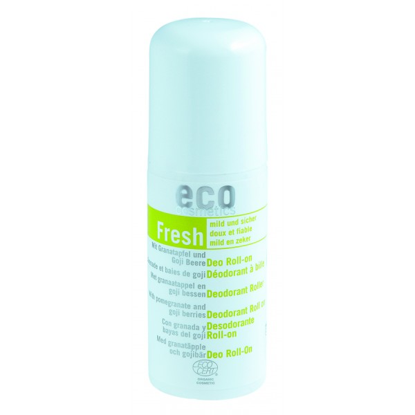 ECO Deo Roll on 50ml