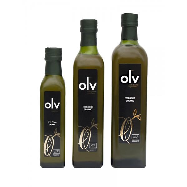 Organic OLV 250 ml