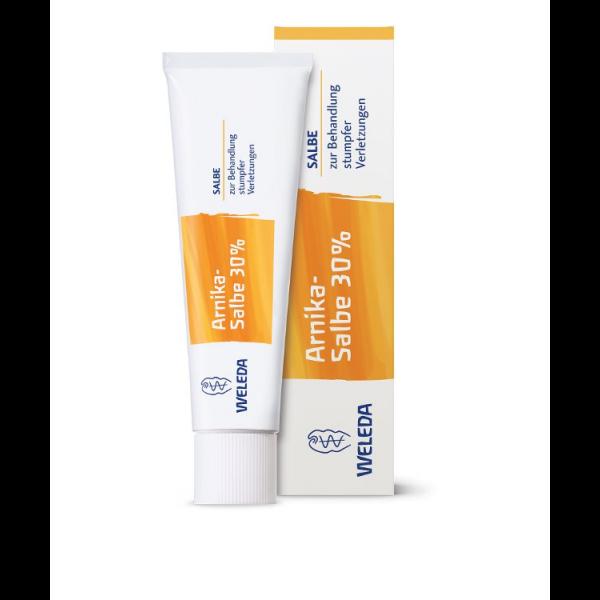 Arnica Bumps and Bruises Skin Salve Arnica 30%