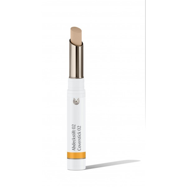 Dr. Hauschka Coverstick 02 2 g