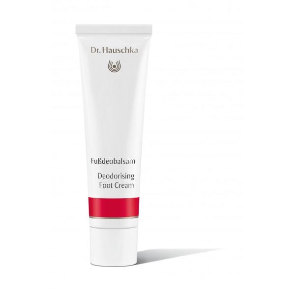 Dr. Hauschka Deodorising Foot Cream 30 ml
