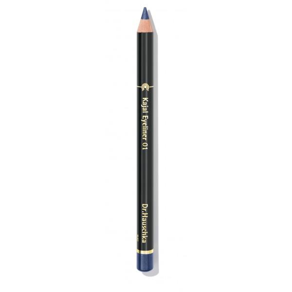 Dr. Hauschka Kajal Eyeliner 01 dark blue 1,15 g