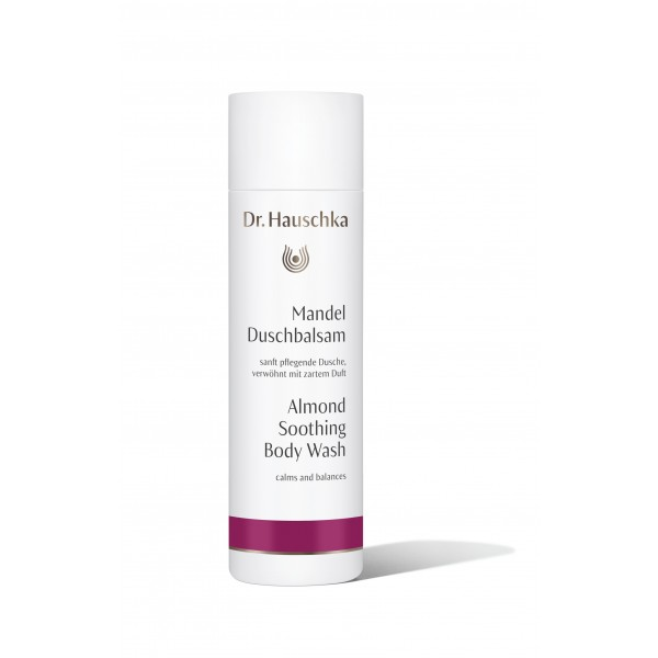 Dr. Hauschka Almond Soothing Body Wash 200 ml