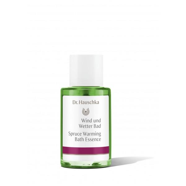 Dr. Hauschka Spruce Warming Bath Essence 30 ml