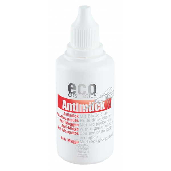 ECO Anti Midge 50ml