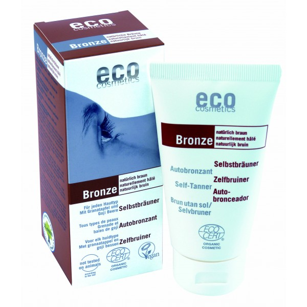 ECO Bronze Self Tanner 75ml