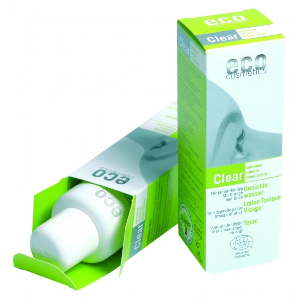 ECO Clear Freshener 100ml