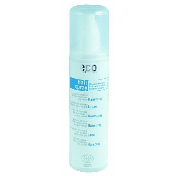 ECO Hairspray 150ml