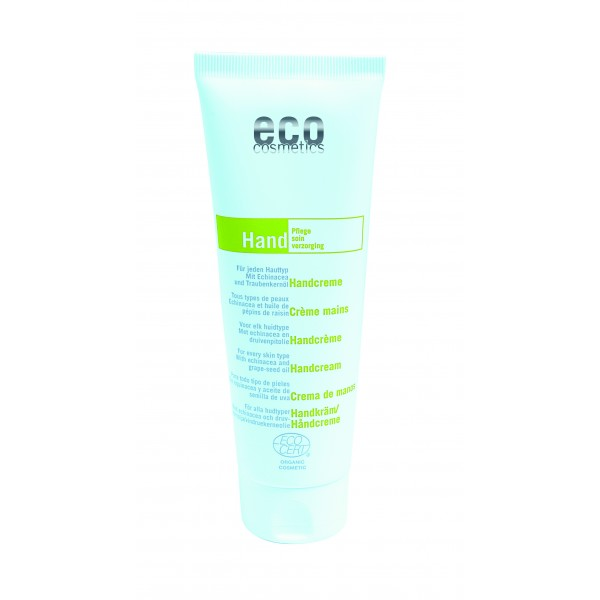 ECO Handcream 125ml