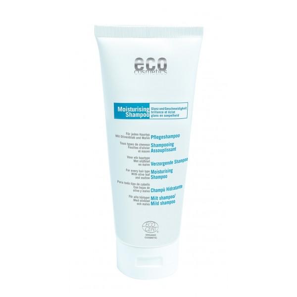 ECO Moisturising Shampoo 200ml