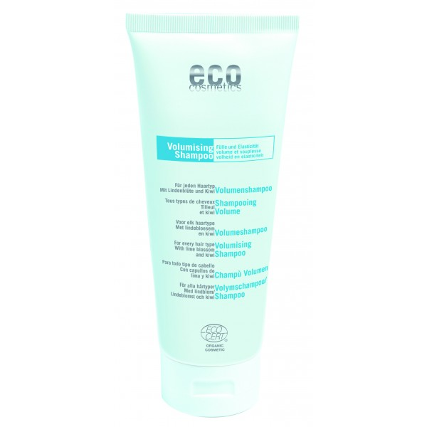 ECO Volumizing Shampoo 200ml