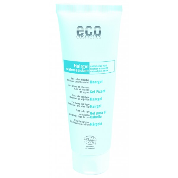 ECO Hairgel 125ml