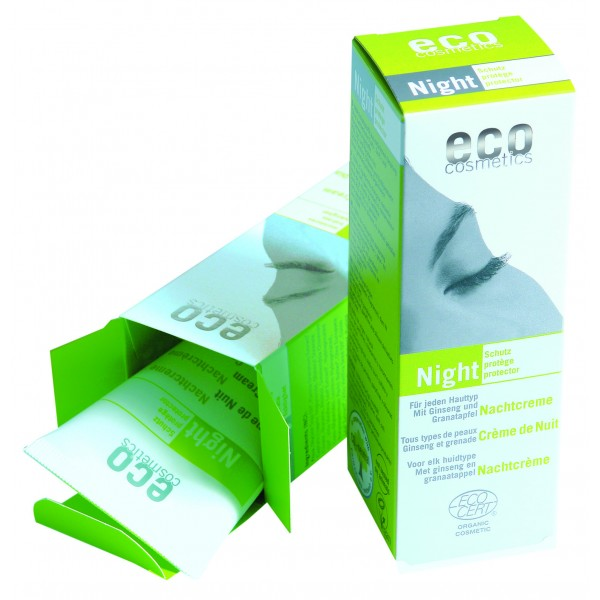 ECO Night Cream 50ml