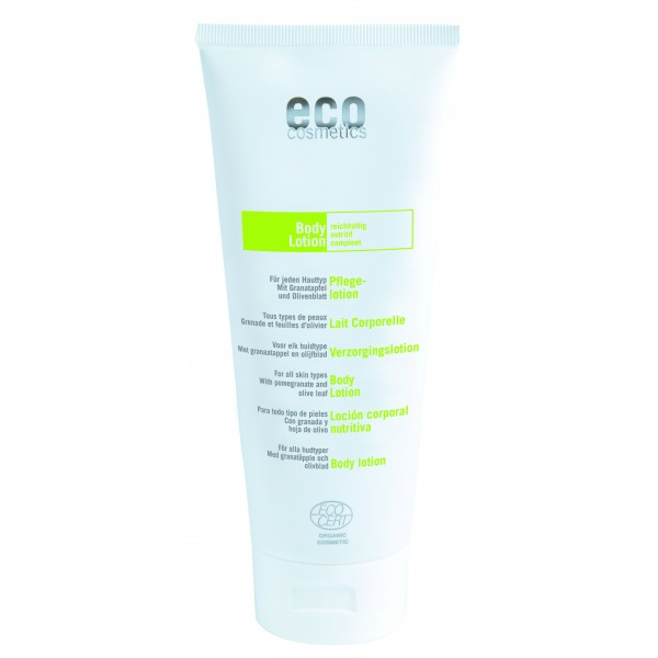 ECO Body Lotion 200ml