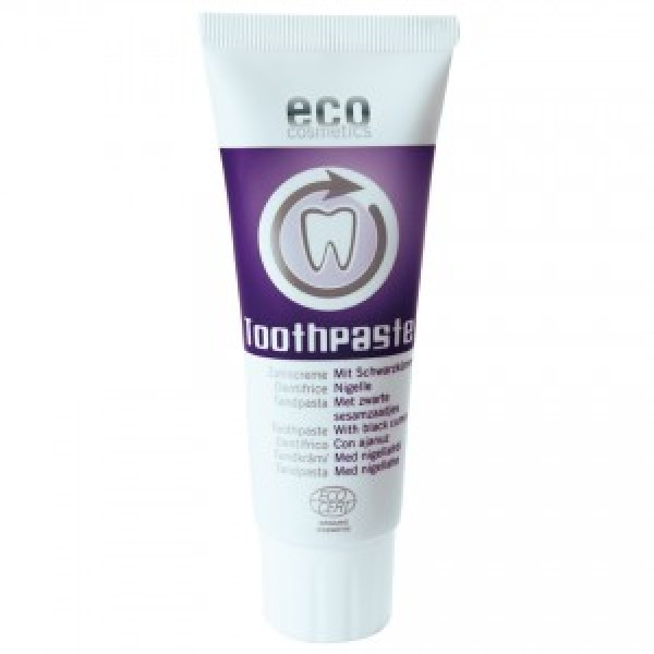 ECO Toothpaste 75ml