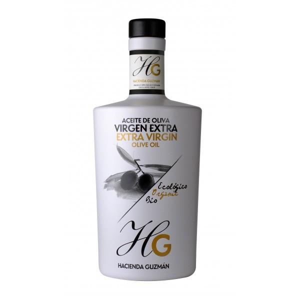 HG Organic Olive Oil