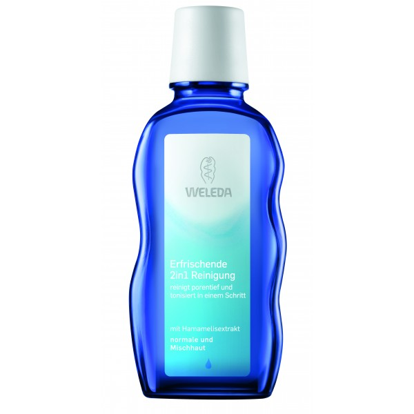 One-Step Cleanser and Toner 100ml