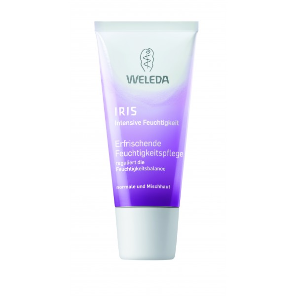 Iris Hydrating Facial Lotion 30ml