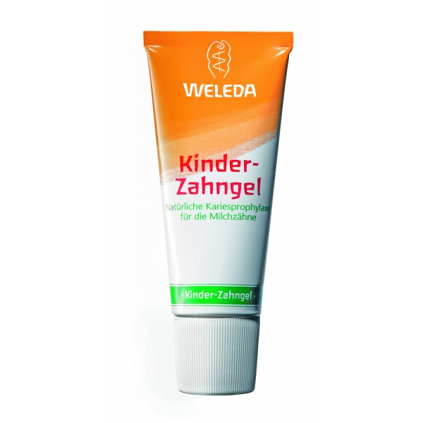 Tooth Gel for Children