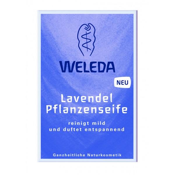 Lavender Plant Soap