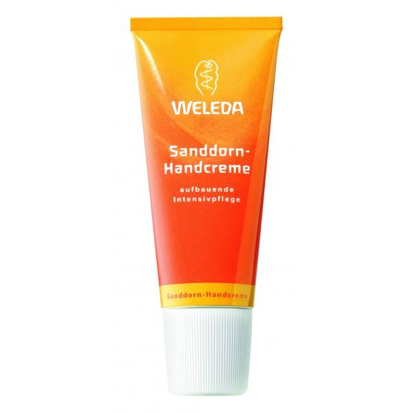 Sea Buckthorn Hand Cream