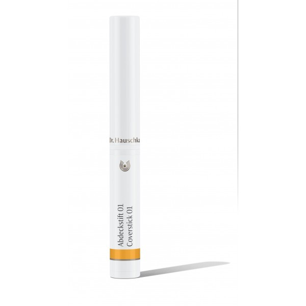 Dr. Hauschka Coverstick 01 2 g