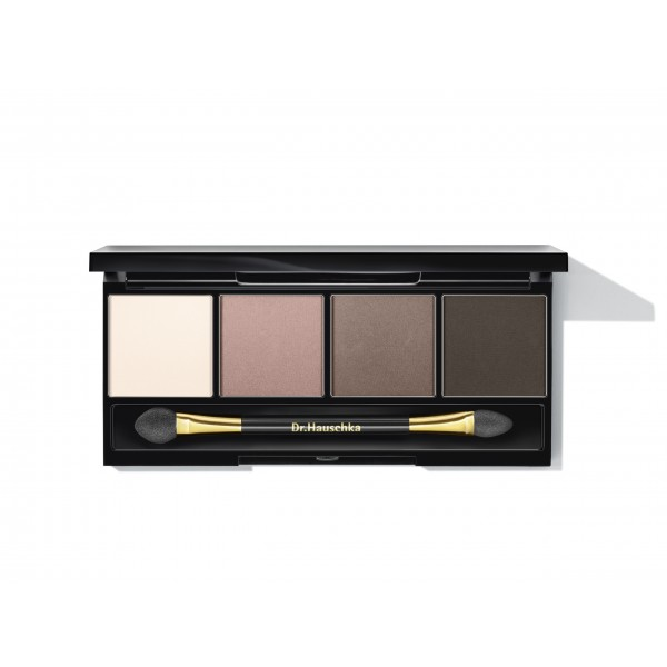 Eyeshadowpalette 4 x 1,8 g