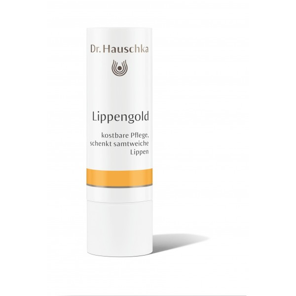 Dr. Hauschka Lip Care Stick 4,9 g